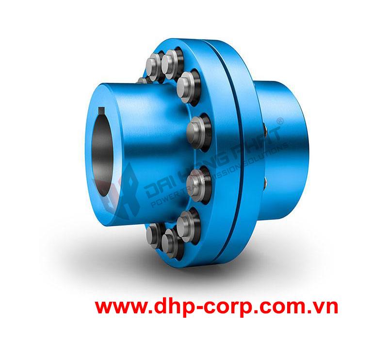 Khớp nối mặt bích Pin Coupling DHP-P85- Khớp nối ngón