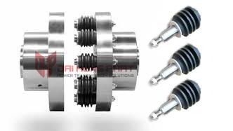 Vòng đệm ELCO - vòng đệm Renk - Flexible Coupling