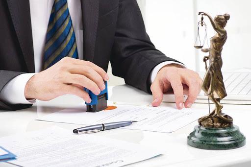 Phần mềm quản lý dữ liệu công chứng