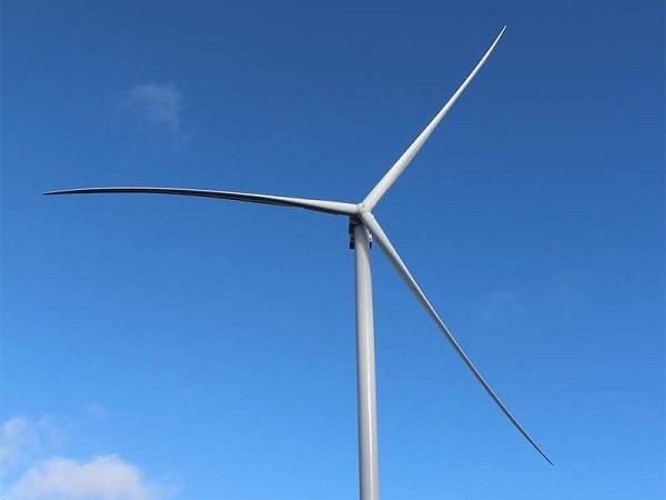 General Electric cung cấp tuabin gió lớn nhất châu Á tại Việt Nam