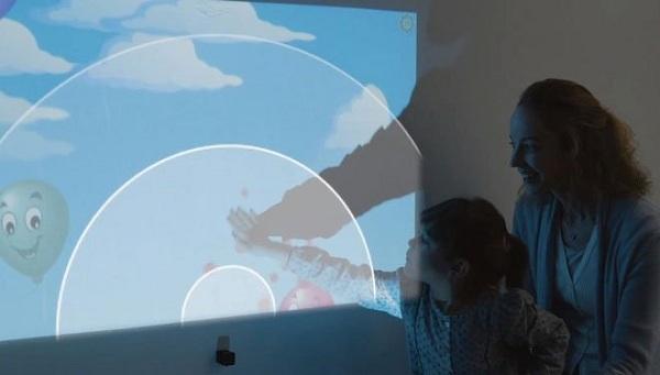 Glamos- Công nghệ biến tất cả màn hình thành cảm ứng