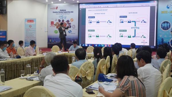 Ứng dụng công nghệ 4.0 nhằm phát triển hoạt động logistics và tối ưu hóa chuỗi cung ứng