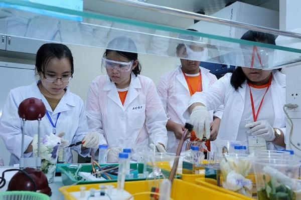 Việt Nam tiếp tục giữ vị trí thứ 42 về chỉ số đổi mới sáng tạo toàn cầu năm 2020 (GII 2020)