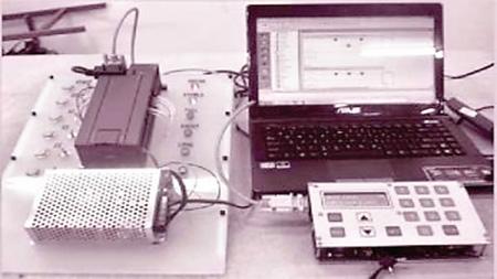 Trường ĐH Bách khoa Tp.HCM: Nghiên cứu, chế tạo thành công bàn phím cảm ứng