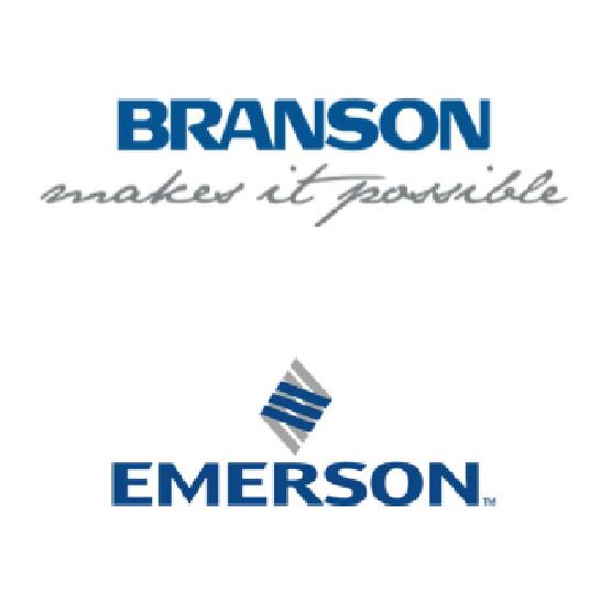 Branson ultrasonic Viet Nam