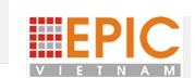 Công ty cổ phần EPIC Việt Nam