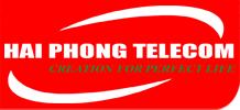 Công ty cổ phần thương mại viễn thông Hải Phòng