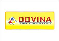 Công ty CP kim loại màu và nhựa Đông Việt