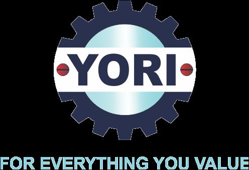 Công ty TNHH thiết bị YORI