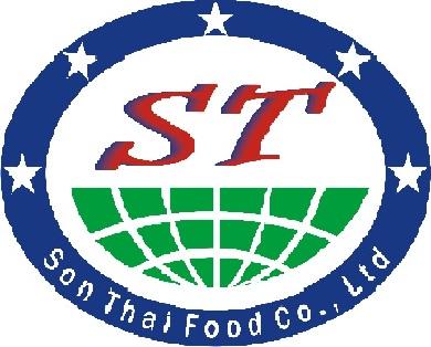 Công ty TNHH thực phẩm Sơn Thái