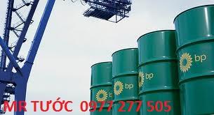 Dầu Turbine BP Turbinol X  46