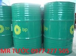 Dầu truyền nhiệt BP Transcal N