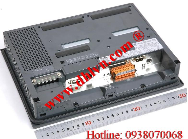 Màn hình cảm ứng proface GP2500-TC41-24V