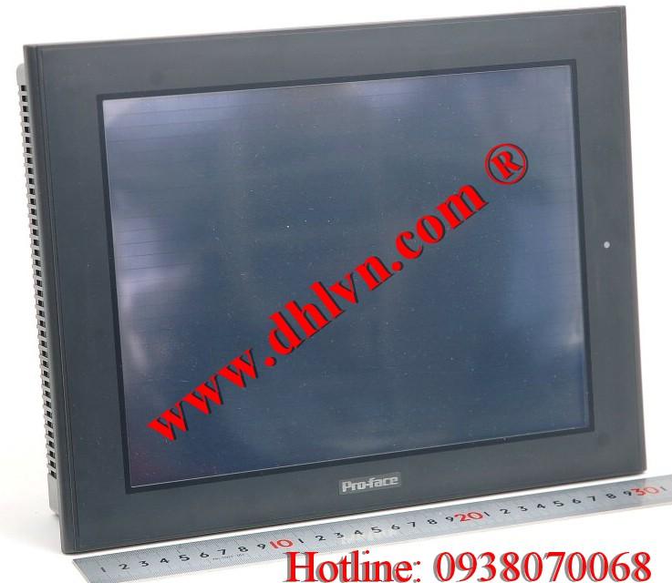 Màn hình cảm ứng proface GP2500-SC41-24V, Model PFXGP2500SD