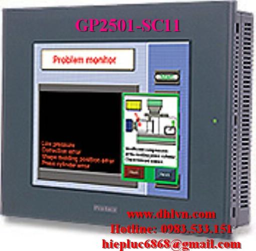 Màn hình cảm ứng proface GP2501-SC11