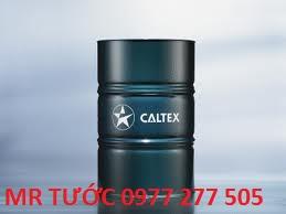 Dầu chống gỉ sét Caltex Rust Proof Oil
