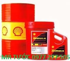 Dầu chống gỉ sét Shell Rustkote