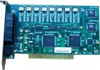 Card ghi âm điện thoại tansonic 8 line TX2006P311-8A
