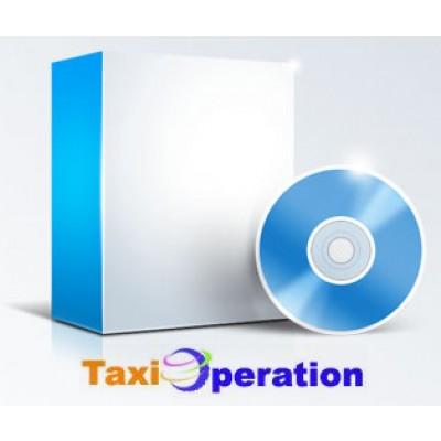 Phần mềm quản lý và điều hành taxi