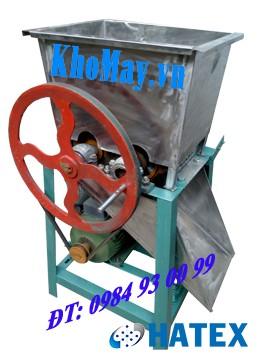Máy cắt thái cá đa năng 2,2Kw 220V