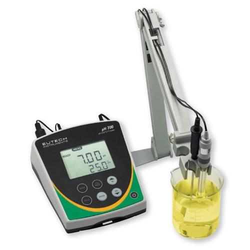 Máy đo PH, độ dẫn nhiệt độ Eutech PH 2700
