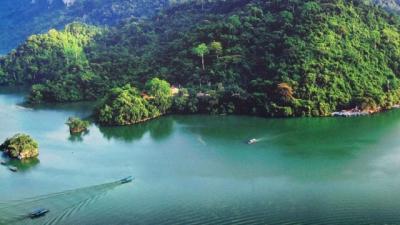 Chung quanh việc xây dựng thủy điện Sông Năng
