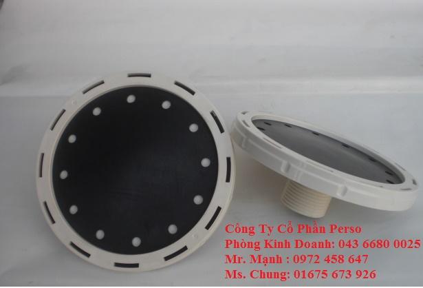 Chuyên phân phối đĩa phân phối khí thô EDI