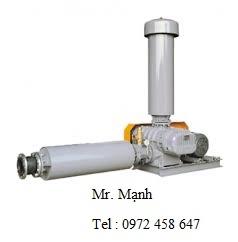 Nhà cung cấp máy thổi khí LongTech