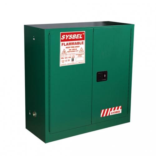 Tủ an toàn đựng thuốc trừ sâu 30Gal/ 170 lít tiêu chuẩn FM