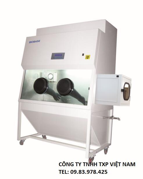 Tủ an toàn sinh học cấp 3 model BSC-1500IIIX