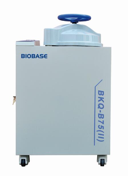 Nồi hấp tiệt trùng model BKQ-B75 (II)