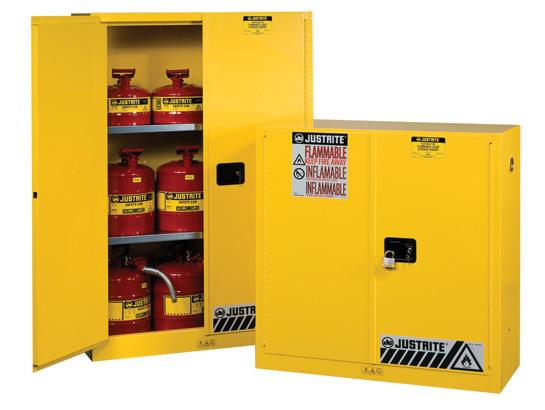 Tủ thép đựng hoá chất chống cháy nổ, nhập khẩu từ Mỹ