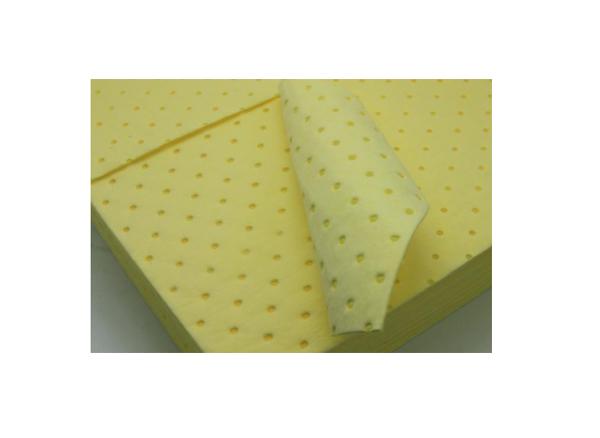 Tấm thấm hóa chất model BluePAD-C2