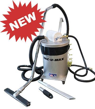 Máy hút bụi an toàn dùng cho các chất dễ cháy nổ (MDL15 Combustible Dust Air-Vac)