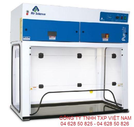 Tủ hút khí độc không đường ống P25 AIR Science, Mỹ