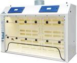 Tủ hút khí độc có đường ống PTEFH-60 Airscience