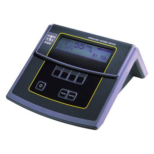 Máy đo nồng độ Oxy hoà tan để bàn YSI 5100