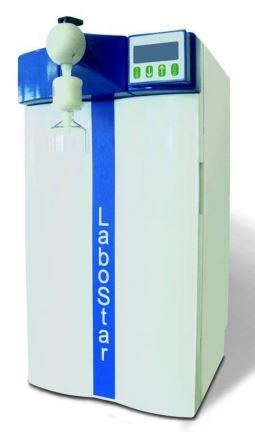 Máy lọc nước siêu sạch Labostar 6TWF