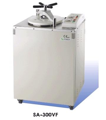 Nồi hấp tiệt trùng ngành y tế Sturdy SA300VL thể tích 50 lít