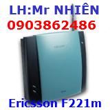 Điện thoại bàn dùng Sim điện thoại di động - Alcom - 112