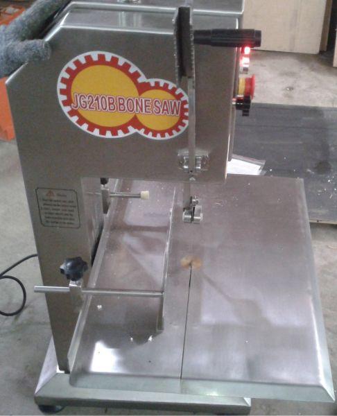 Máy cưa cắt thực phẩm từ Đài Loan