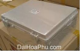 Tủ điện nhựa chống thấm Hi Box loại EN-AG