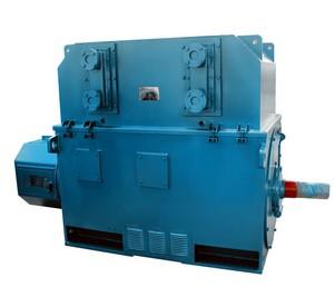 Động cơ điện ba pha roto dây quấn, motor 3 pha dây quấn hãng CEMF