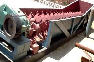 Công nghệ và thiết bị tuyển quặng sắt