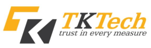 Công ty TNHH thương mại dịch vụ công nghệ TK