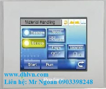 Màn hình HMI PROFACE PFXGP4201TAD