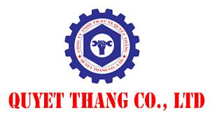 Công ty TNHH thương mại dịch vụ sản xuất Quyết Thắng