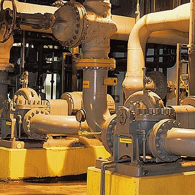 Hợp chất tẩy rửa trong các ngành công nghiệp và hàng hải- Chesterton TP 803