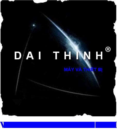 Công ty TNHH thương mại và đầu tư xây dựng Đại Thịnh