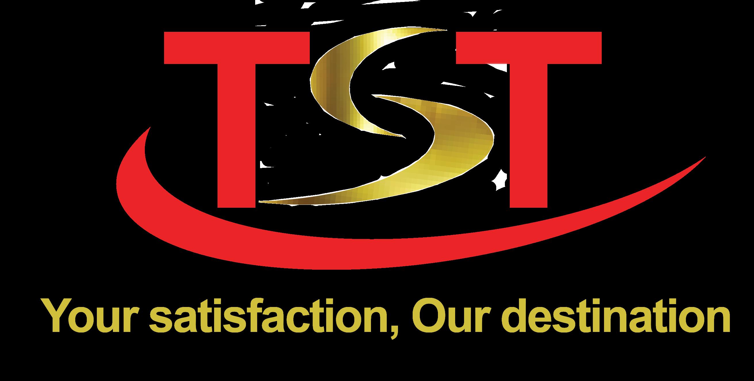 Công ty TNHH thương mại dịch vụ T.S.T